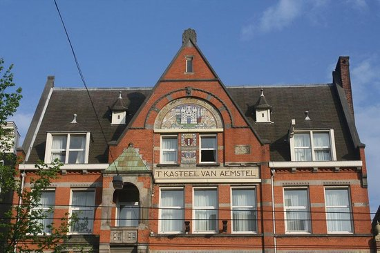 A Wonderful Exterior Picture Of The Convent Hotel