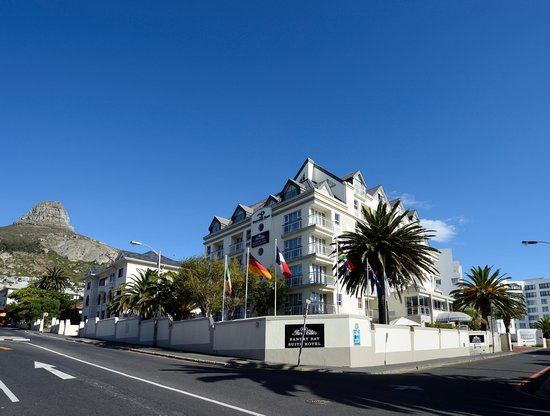 Three Cities Bantry Bay Suite Hotel