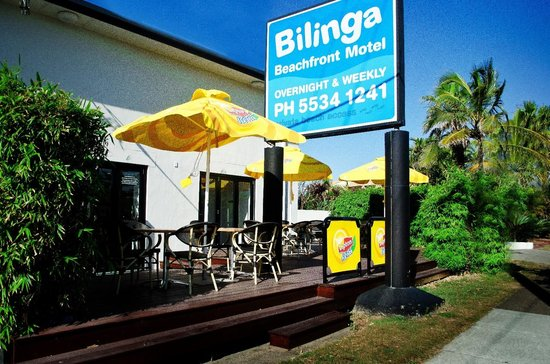‪Bilinga Beach Motel‬