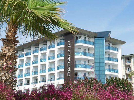Photo of Parador Hotel Alanya