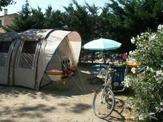 Photo of Camping les Mimosas Cap-d'Agde