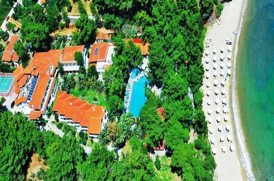 Photo of Hotel Porfi Beach Nikiti