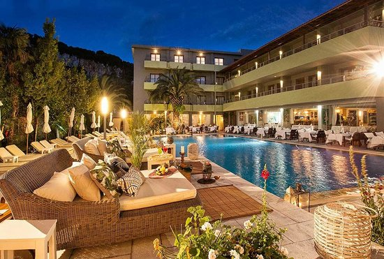 la piscine art hotel skiathos greece hotel reviews