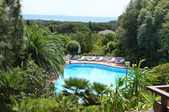 Photo of Eden Park Hotel Elba Island