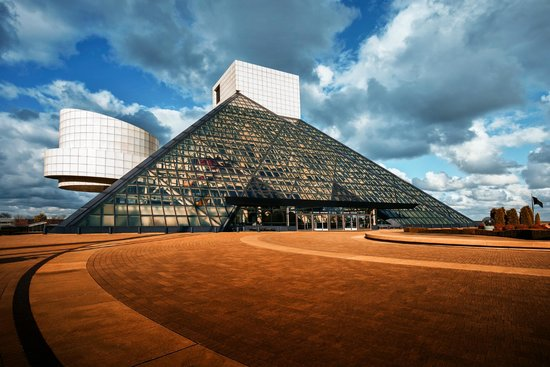 Rock and Roll Hall of Fame and Museum