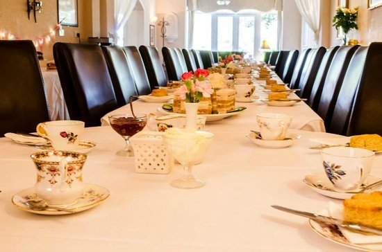 Baby Showers Wirral ~ Afternoon tea for baby shower picture of shrewsbury