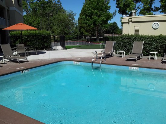 ‪BEST WESTERN PLUS Rancho Cordova Inn‬