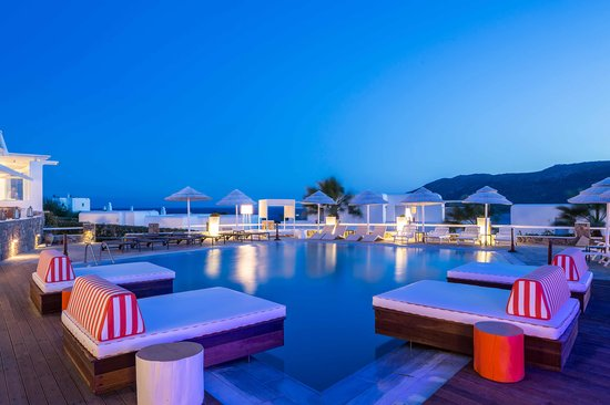Photo of Archipelagos Hotel Mykonos