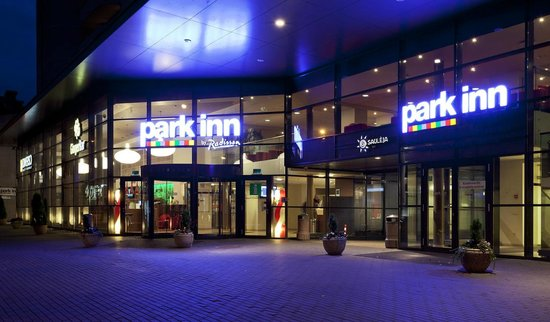 ‪Park Inn by Radisson Kaunas‬