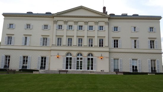Photo of Crc Hotel Jouy en Josas