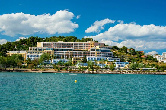 Photo of Mare Nostrum Thalasso Hotel Vravrona