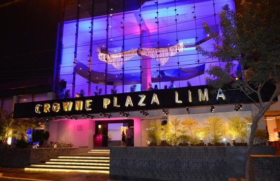 Photo of Crowne Plaza Lima