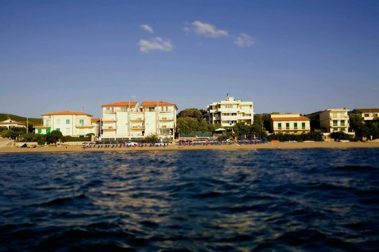 Photo of Hotel E Residence Villa Lo Scoglietto San Vincenzo