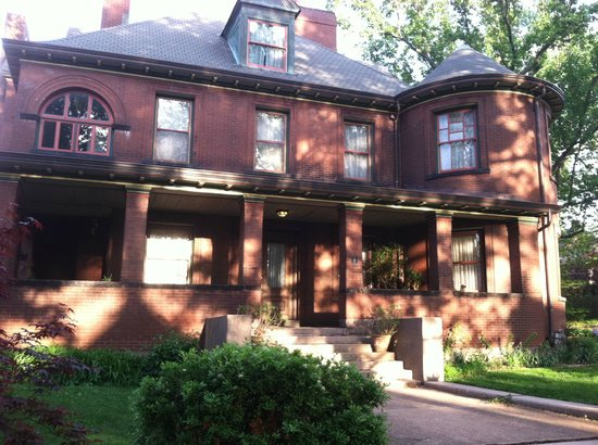 Photo of Lehmann House Bed & Breakfast Saint Louis