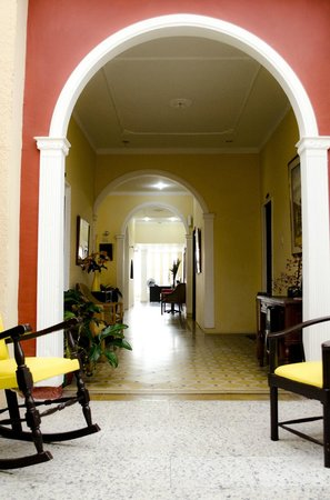 Photo of Virrey Inn Barranquilla