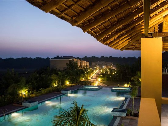 Corbett Tusker Trail Resort