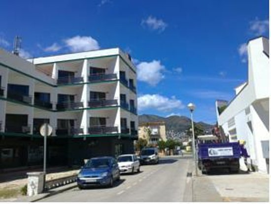 Photo of Apartaments Estudis Els Molins Roses