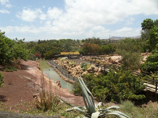 Loved your park, its a great day out for the family! - Picture of Rancho...