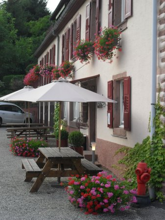 Photo of Hotel Haut-Koenigsbourg Thannenkirch