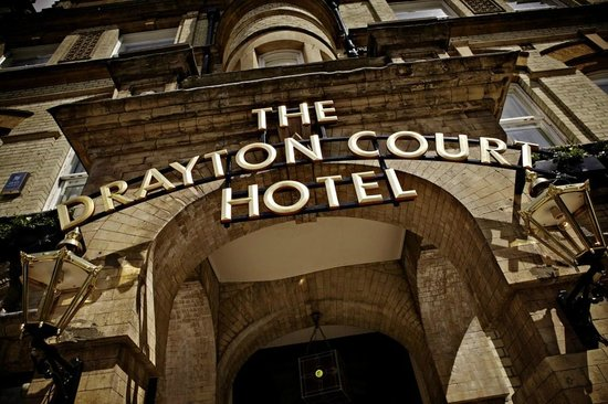 Photo of Drayton Court London