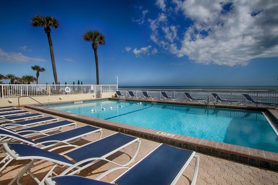 Photo of Atlantic Ocean Palm Inn Daytona Beach