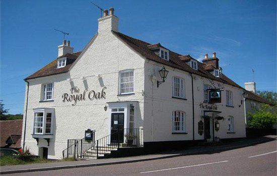 ‪The Royal Oak Hotel‬
