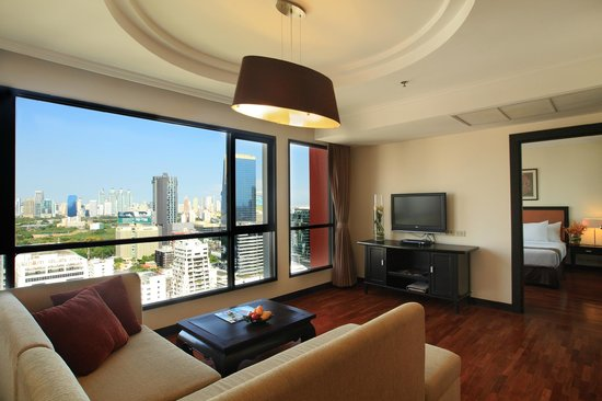 Photo of Bandara Suites Silom Bangkok