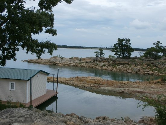 Lake Murray Floating Cabins Reviews >> Lake Murray Lodge - Picture of Lake Murray State Park & Lodge, Ardmore - TripAdvisor