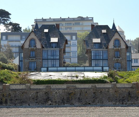 Photo of Hotel Restaurant Ker Mor Perros-Guirec