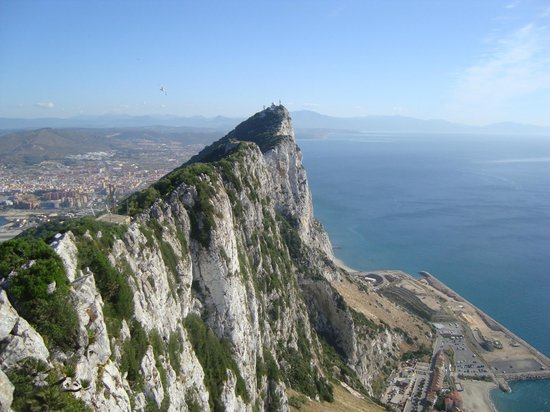 Bed And Breakfast Near Gibraltar