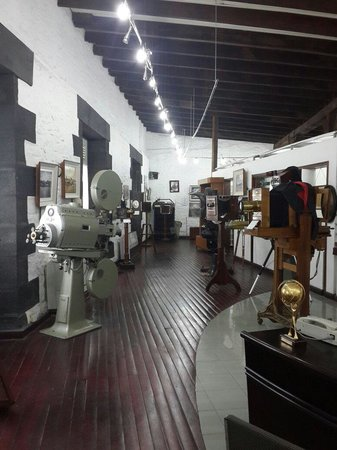 The Photographic Museum