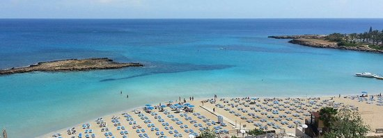Photo of Capo Bay Hotel Protaras