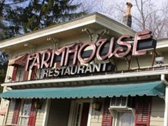 The Farmhouse at Emmons eonta NY
