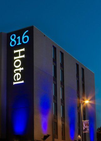 Photo of 816 Hotel Kansas City
