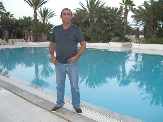 ‪Club Marmara Palm Beach Djerba‬