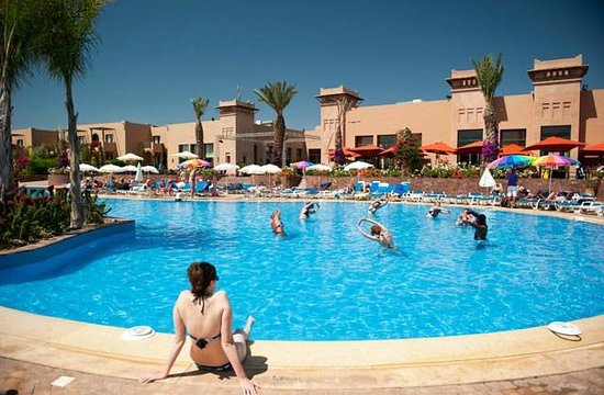 Club Marrakech Marmara Club Dar Atlas Marrakech
