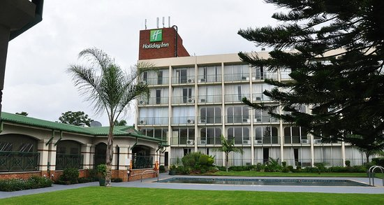 ‪Holiday Inn Bulawayo‬