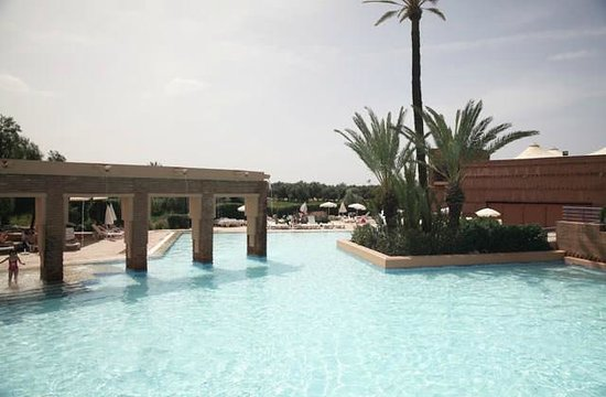Club Marrakech Marmara Club Marmara Madina Marrakech