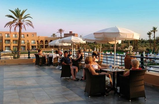 Club Marrakech Marmara Club Marmara Madina Resort