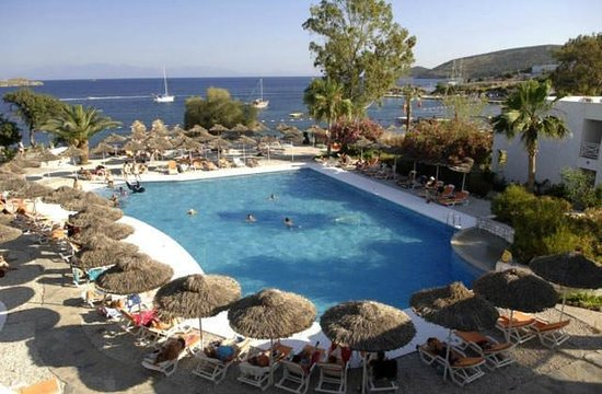 Photo of Club Marmara Rexene Bodrum