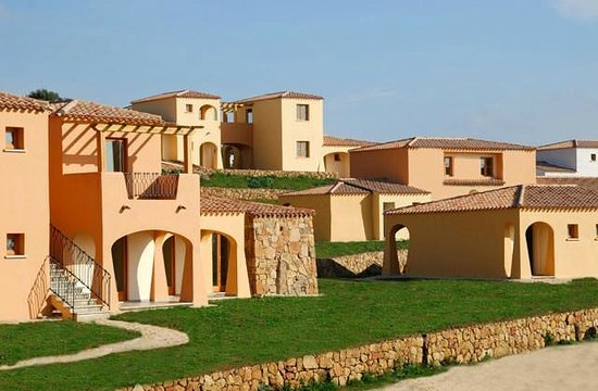Janna e sole budoni sardinia resort all inclusive for Hotel sardegna budoni