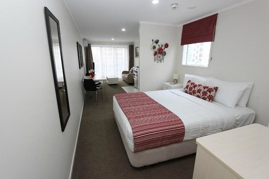 Photo of Bankside Waldorf Serviced Apartments Auckland