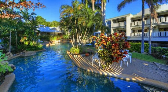 Sovereign Resort Hotel Cooktown