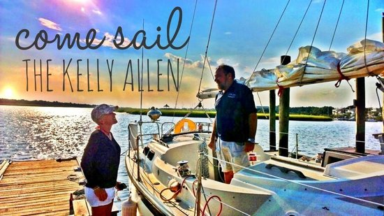 Kelly Allen Sailing