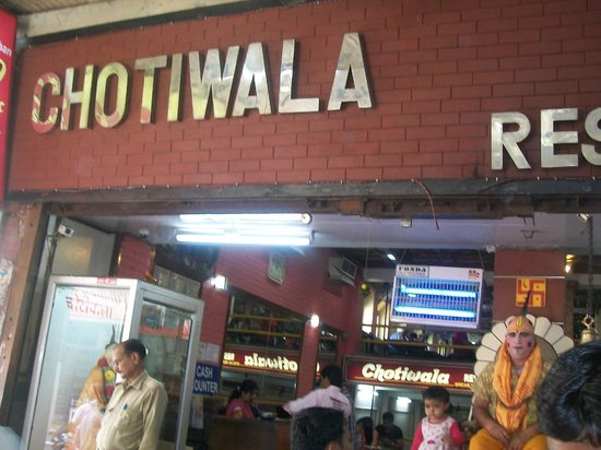 Old chotiwala picture of chotiwala rishikesh tripadvisor for Asia cuisine osage beach