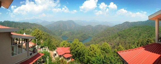 Photo of V Resorts Sattal Nainital