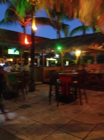 Pepper's Bar and Grill
