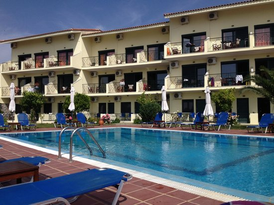 Photo of Agnadi Hotel Skiathos