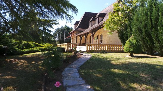 Vezere Lodge