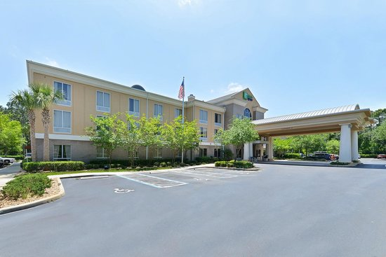 Photo of Holiday Inn Express Palm Coast